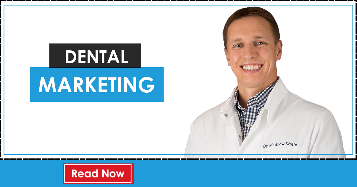 Dental Marketing Ideas