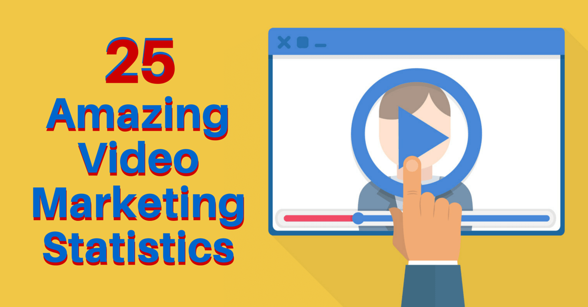 Video Marketing Statistics